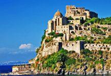 Italian summer vacation in Ischia - Pound Travels