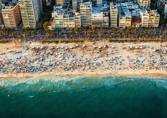 Most Spectacular city Rio de Janeiro - Pound Travels