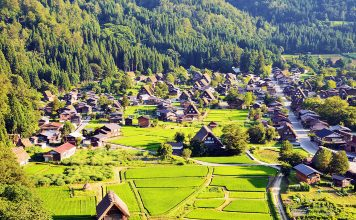 Pound Travels | Best Travel Deals - Dream, Discover & Explore Shirakawa-go