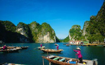 Exotic Cua Van in Vietnam - Pound Travels