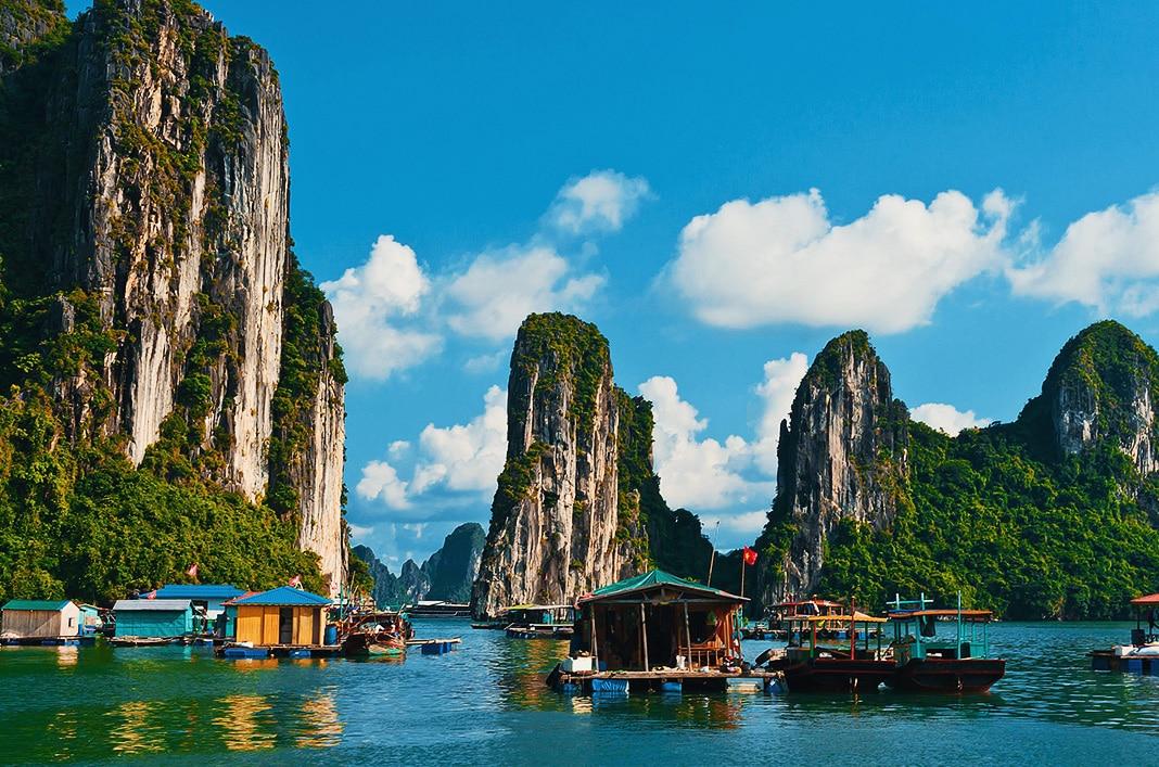 Exotic Cua Van in Vietnam Search & Compare Hotel & Flight Deals Pound Travels