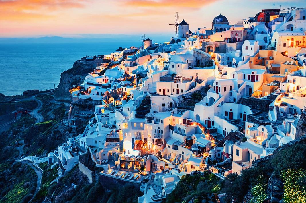 Search & Compare Hotel & Flight Deals Greece