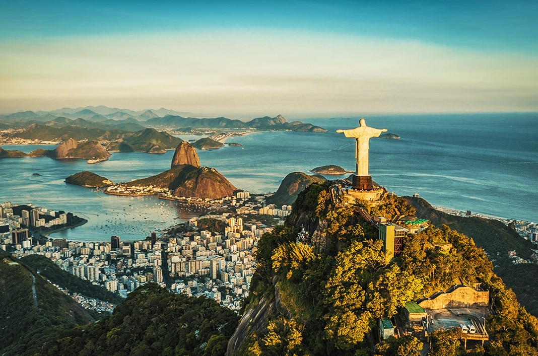 Rio de Janeiro Search & Compare Hotel & Flight Deals