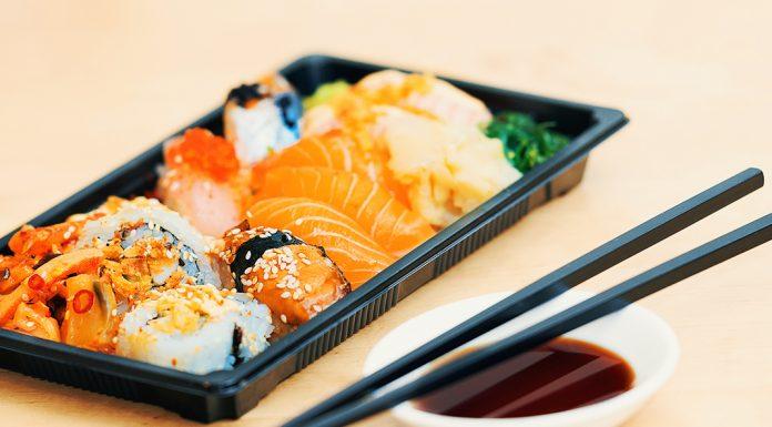 The world's Best Sushi Restaurant - Pound Travels