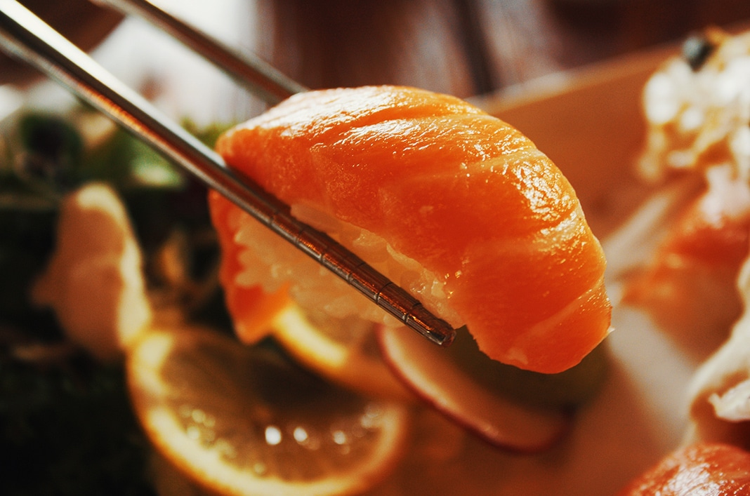 Search & Compare Hotel & Flight Deals The world's Best Sushi Restaurant