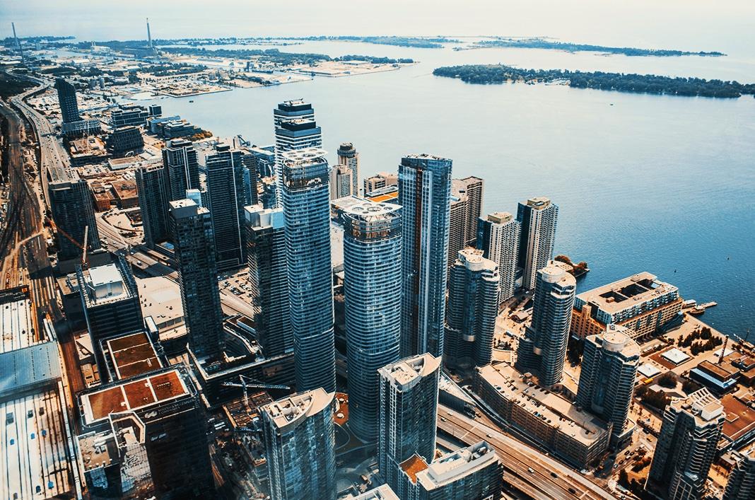 Toronto Ontario Search & Compare Hotel & Flight Deals