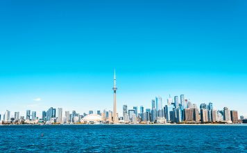 Capital of Ontario, Toronto - Pound Travels Search & Compare Hotel & Flight Deals Car Hire Car Rentals Holiday Packages Disneyland Pound Travels
